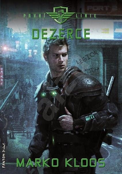 Dezerce - Marko Kloos