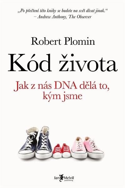 Kód života - Robert Plomin