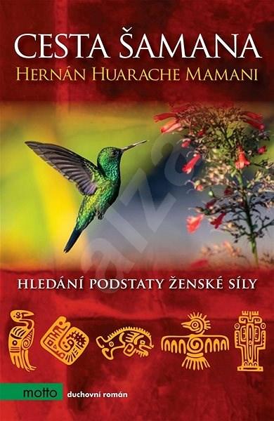 Cesta šamana - Hernán Huarache Mamani