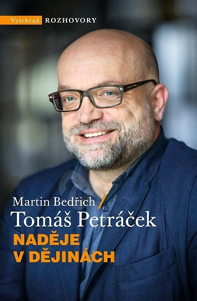Naděje v dějinách - Martin Bedřich