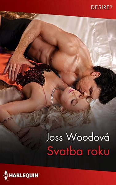 Svatba roku - Joss Woodová