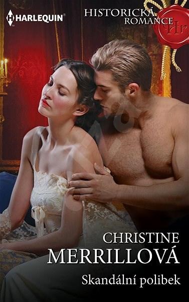 Skandální polibek - Christine Merrillová