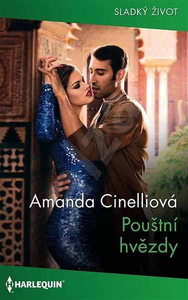 Jedna noc s princeznou - Amanda Cinelliová