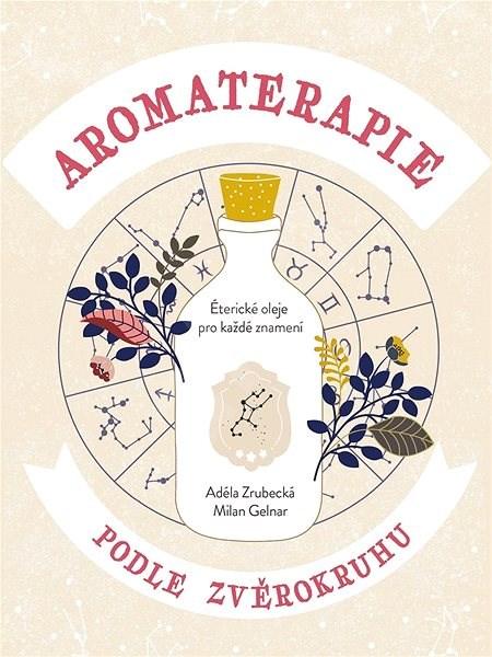 Aromaterapie podle zvěrokruhu - Milan Gelnar