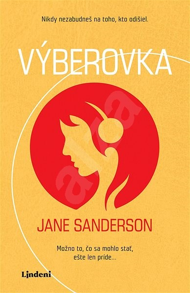 Výberovka - Jane Sanderson