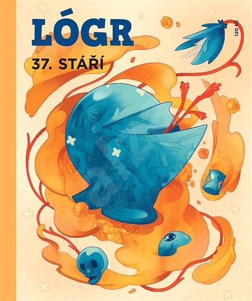 Lógr 37 - Redakce magazínu Lógr