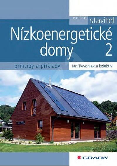 Nízkoenergetické domy 2 - Jan Tywoniak