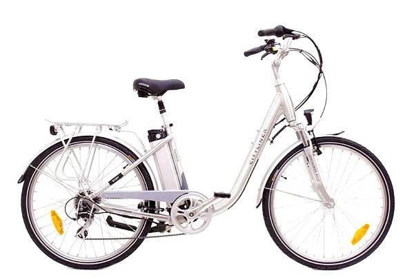 Agogs CITYLINER Easy - Mestský elektrobicykel