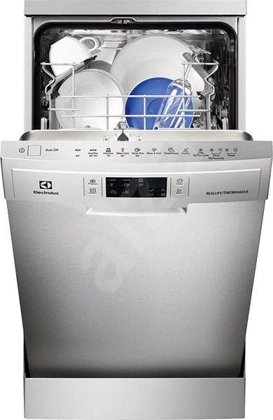 ELECTROLUX ESF4710ROX - Umývačka riadu úzka