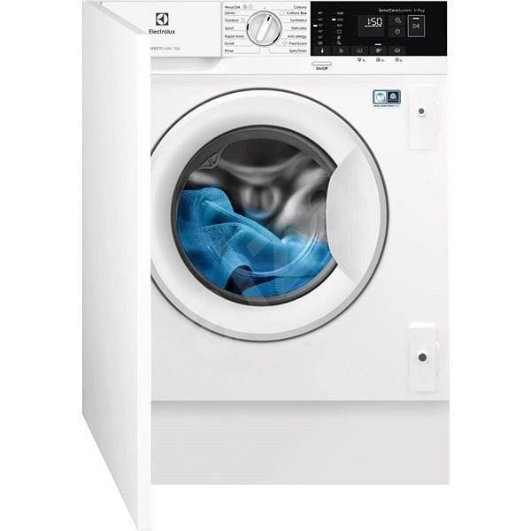 Electrolux PerfectCare 700 EW7F447WI - Vstavaná práčka