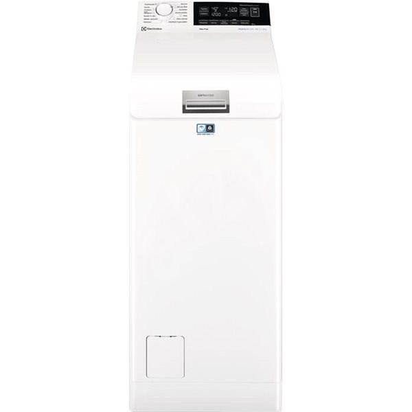 ELECTROLUX EW7T3272C - Parná práčka