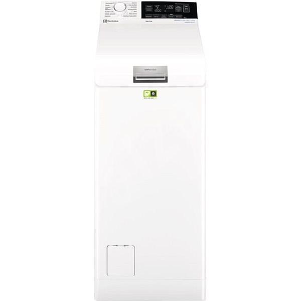 ELECTROLUX PerfectCare 700 EW7T23372C - Parná práčka