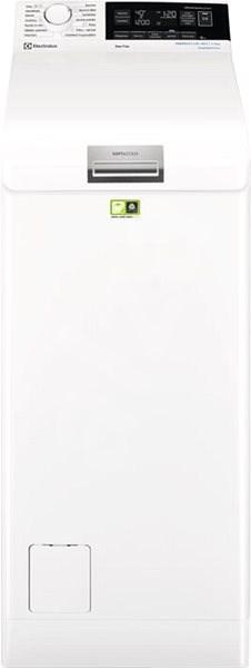 ELECTROLUX EW8T3562C - Práčka s horným plnením