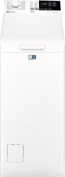 ELECTROLUX EW6T4262IC - Práčka s horným plnením