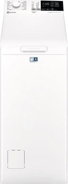 ELECTROLUX EW6T14262 - Práčka s horným plnením
