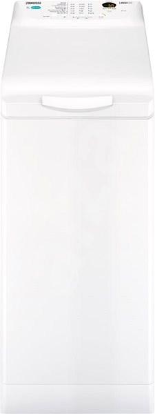 ZANUSSI ZWQ71235SI - Práčka s horným plnením
