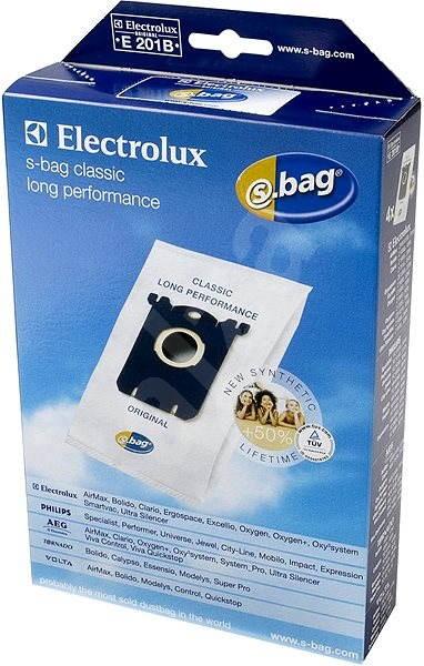 94b0cff0f Electrolux E201 - Vrecká do vysávača | Alza.sk