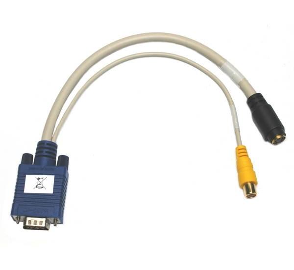 MATROX kabel pro G450, G550, P650 -