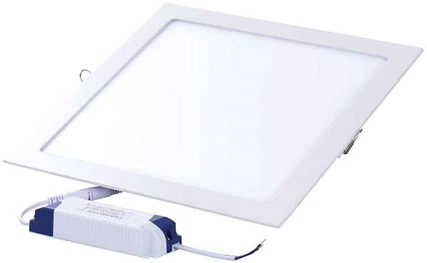 LED PANEL EMOS s 6W WW IP20 - LED svetlo