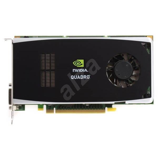 HP NVIDIA Quadro FX1800 - Grafická karta