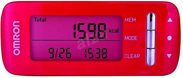 187fecc0f OMRON Caloriscan HJA-306-EPK - Krokomer | Alza.sk