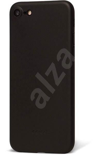Epico Twiggy Matt pre iPhone 7 čierny - Ochranný kryt  4492633c395