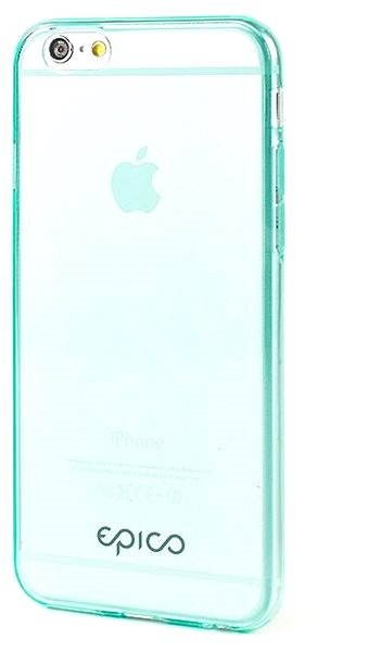 Epico Twiggy Gloss pre iPhone 6 a iPhone 6S zelený - Ochranný kryt ... 6722296f091
