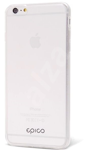 Epico Twiggy Gloss pre iPhone 6 Plus a iPhone 6S Plus číry - Kryt na mobil 1376fa78082