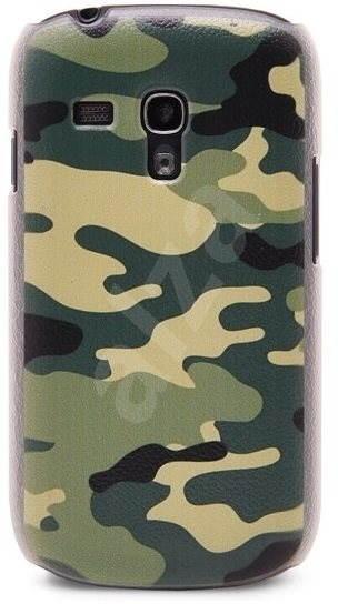 EPIC Army pre Samsung Galaxy S3 mini - Ochranný kryt  66ec1e920e8