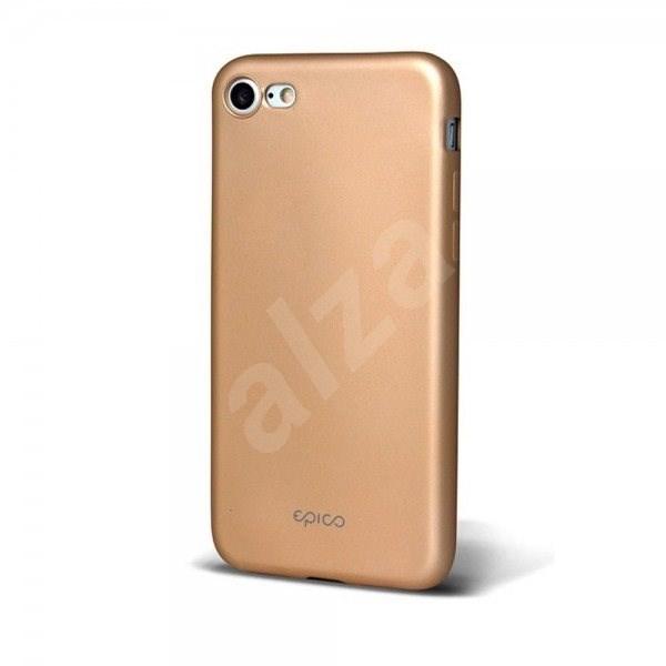 Epico Glamy pre iPhone 7 8 zlatý - Kryt na mobil  61fe0fd0a58