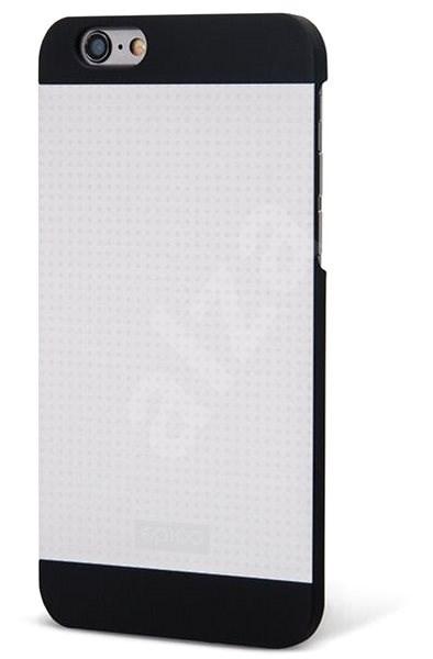 Epico Hero Body 2015 hliníkový kryt pre iPhone 6 6S strieborný - Kryt na  mobil 23ca5f04f1b