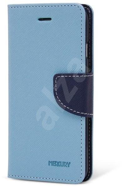 Epico Flip Case pre iPhone 6 svetlo modré - Puzdro na mobil  1f3d4f8f1a4