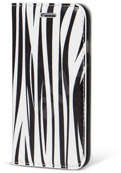 Epico Color Flip Zebra pre iPhone 6 - Puzdro na mobil  67c3eb087ee