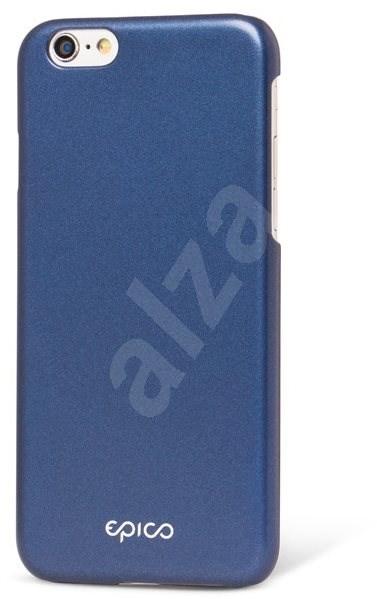 Epico Amber Metalic pre iPhone 6 6S modrý - Ochranný kryt. PREDAJ SKONČIL 6d55952e4fc