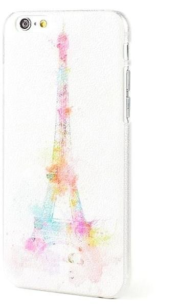Epico Romantic Paris pre iPhone 6 6S - Ochranný kryt  759d150e427