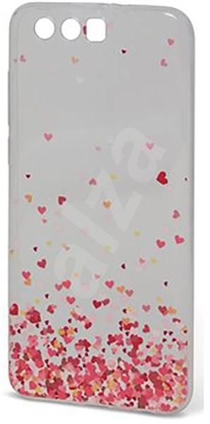Epico Flying Hearts pre Honor 9 Lite - Ochranný kryt