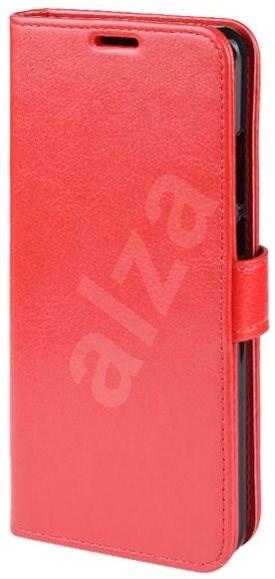 Epico Flip case na Huawei P30 Pro – červené - Puzdro na mobil