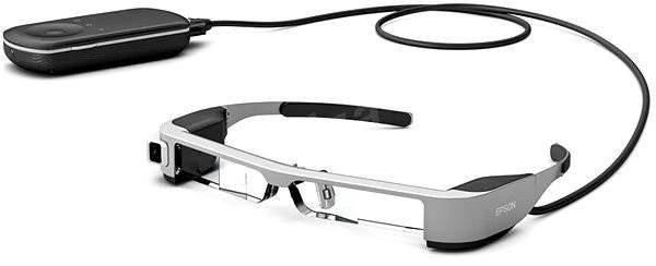 Epson Moverio BT-300 - Okuliare na virtuálnu realitu  8c9a6efdfbb
