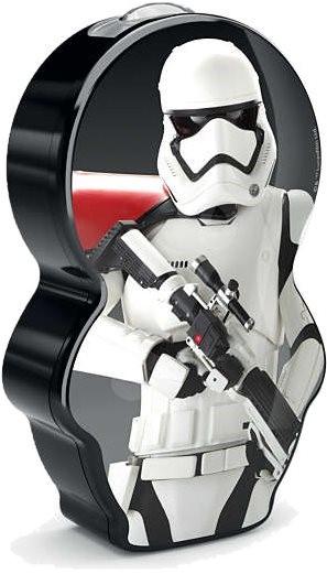 Philips Disney Star Wars 71767/97/P0 - Lampa