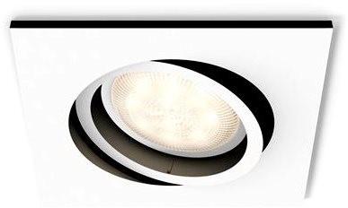 Philips Hue Milliskin 50421/31/P8 - Bodové osvetlenie
