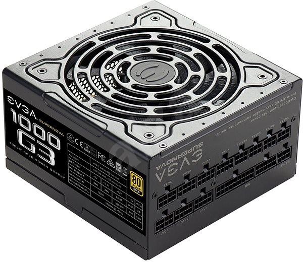 EVGA SuperNOVA 1000 G3 - Počítačový zdroj