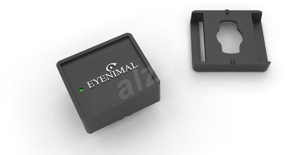 Eyenimal GPS obojok a monitor aktivity - GPS lokátor