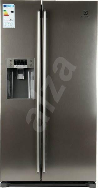 Electrolux EAL6140WOU - Americká chladnička