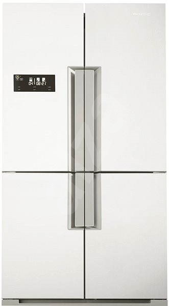 PHILCO PX 5261 - Americká chladnička
