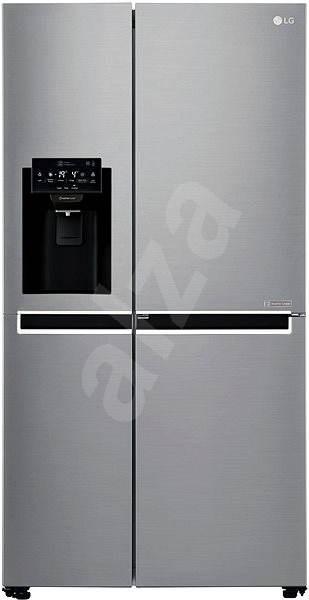 LG GSJ760PZUZ - Americká chladnička