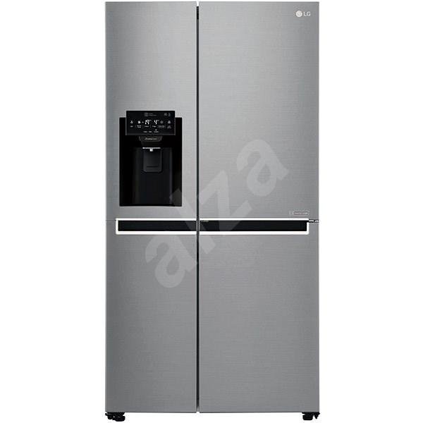 LG GSL760PZUZ - Americká chladnička