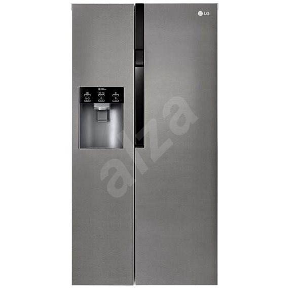 LG GSL360ICEV - Americká chladnička