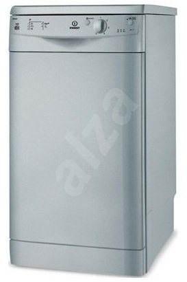 INDESIT DSG 051 NX EU - Umývačka riadu slim