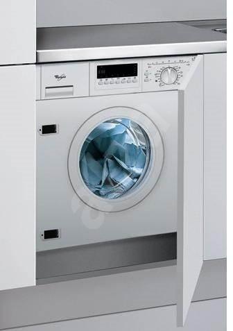 WHIRLPOOL AWO/C 0714 - Vstavaná práčka