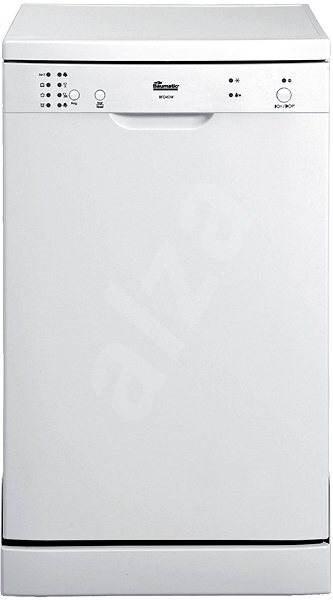BAUMATIC BFD40W - Umývačka